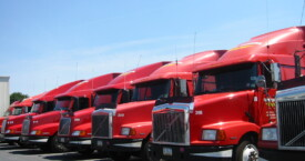 Motor Carrier Services