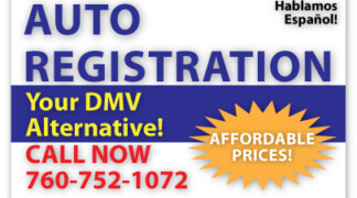 Your DMV Alternative - Cal Auto Registration Cal Auto